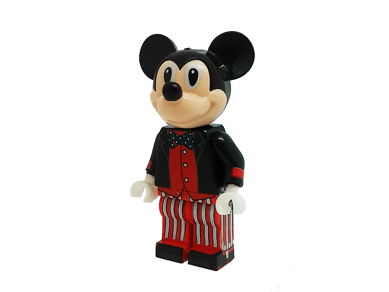 Compatible-mfwmickey-Others-Minifig World Mickey
