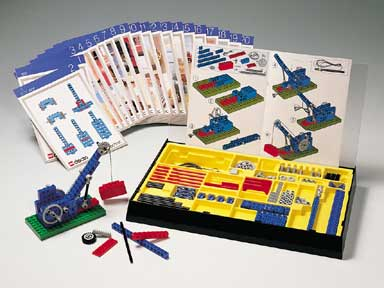 LEGO Technic 1030