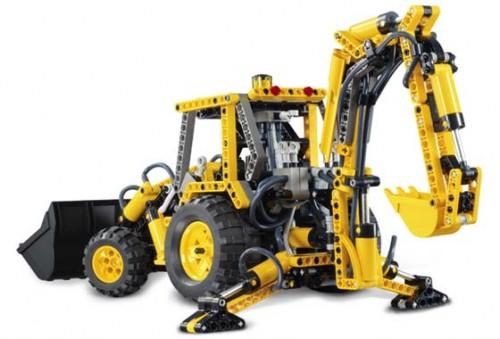 LEGO Technic 8455