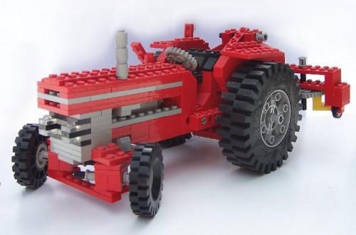 LEGO Technic 851