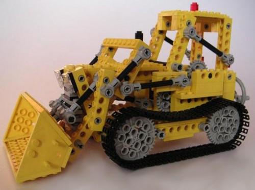LEGO Technic 856