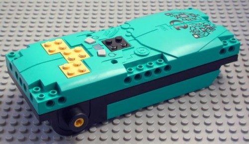 electricBricks - LEGO, Playmobil, LEGO Education, fischertechnik