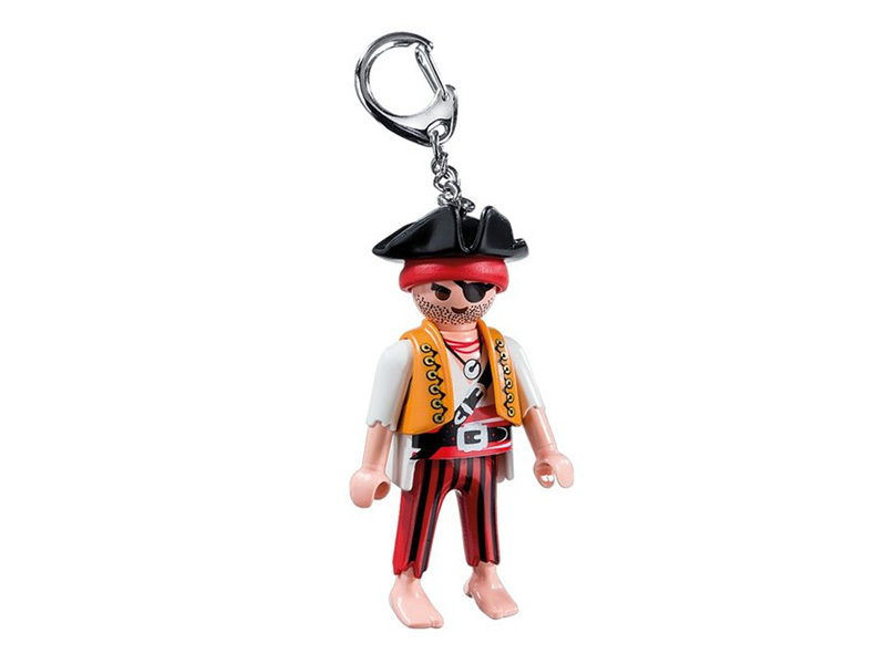 LEGO-6658-Other-Pirate Keyring
