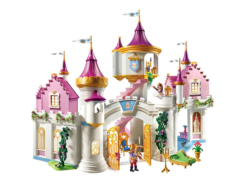 PLAYMOBIL-6848-Princess-Grand Princess Castle by Playmobil