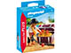 PLAYMOBIL-9358-SPECIAL PLUS-Pirate with Treasure Chest