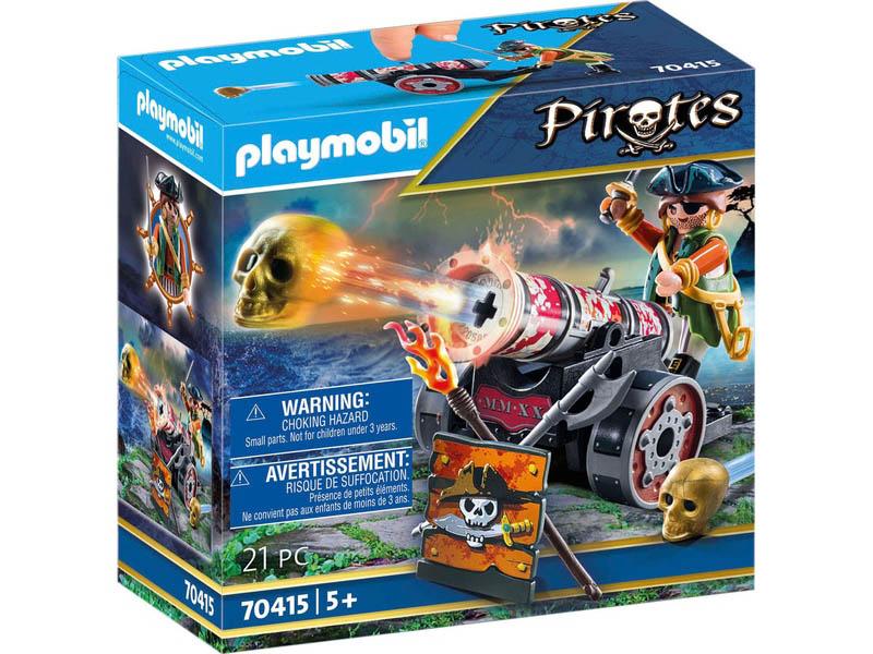 Los Piratas de Vesumbri: El retorno del rey - Página 7 Playmobil-pirates-70415_0