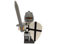 Minifig World Medieval10