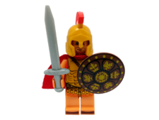 Minifig World Roman2