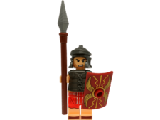 Minifig World Roman6