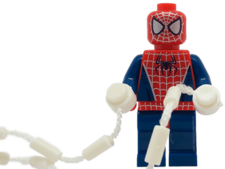 Minifig World Superhero Spiderman2
