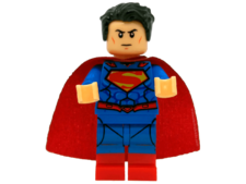 Minifig World Superhero Superman2