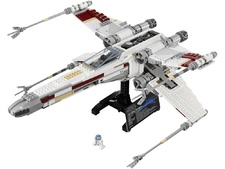 LEGO Star Wars - 10240 - Red Five X-wing Starfighter