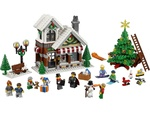 LEGO Creator - 10249 - Winter Toy Shop