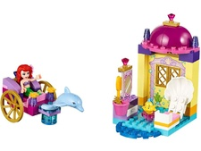 10723 Ariel's Dolphin Carriage