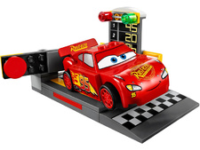 LEGO Juniors - 10730 - Lightning McQueen Speed Launcher