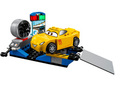 LEGO Juniors - 10731 - Cruz Ramirez Race Simulator
