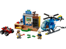 LEGO Juniors - 10751 - Mountain Police Chase
