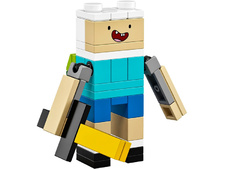 LEGO Ideas - 21308 - Adventure Time™
