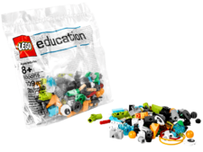 Replacement pack WeDo 2.0