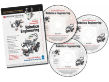 Robotics Engineering Volume 2: Guided Research