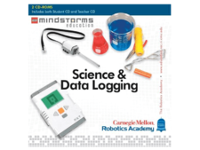 Science and Data Logging Activity Pack
