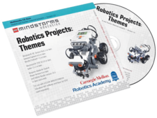 Robotics Projects: Themes
