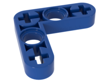 Blue Technic, Liftarm 3 x 3 L-Shape Thin