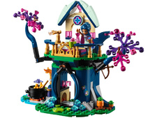 LEGO Elves - 41187 - Guarida de sanación de Rosalyn