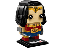 LEGO BrickHeadz - 41599 - Wonder Woman™