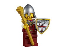 Minifigure 45023-01 Castle Guard