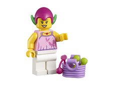 Minifig 45023-11 Goblin Chica