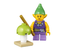 Minifigure 45023-10 Elf (Female)
