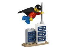 Minifigure 45023-20 Super Hero