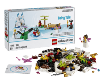 StoryStarter Fairy Tale Expansion Set