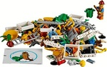 45103 StoryStarter Community Expansion Set