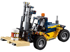 Heavy Duty Forklift