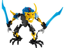 LEGO Hero Factory - 44013 - Aquagon
