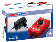 Fischertechnik 505283 Power Set 220V