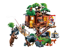 Adventure Tree House