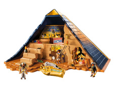 Pharaoh's Pyramid