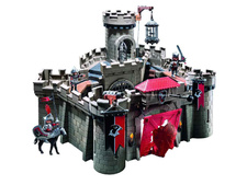 Hawk Knights` Castle