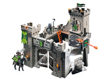 Wolf Knights` Castle