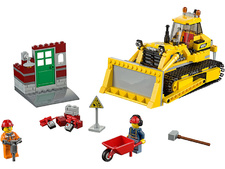 LEGO City - 60074 - Bulldozer