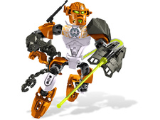 LEGO Hero Factory - 6221 - Nex