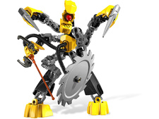LEGO Hero Factory - 6229 - XT4
