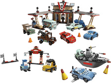 Cars Pack 2