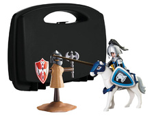 Knights Jousting Carry Case S