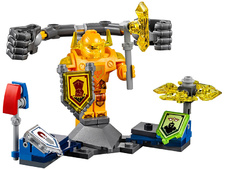 LEGO NEXO KNIGHTS - 70336 - Axl ULTIMATE