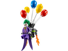 LEGO Batman Movie - 70900 - Globos de fuga de The Joker™
