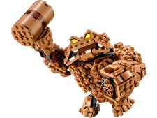 LEGO Batman Movie - 70904 - Ataque cenagoso de Clayface™